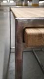 Detail Bureau Leon